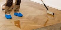 Experienced team in Floor Sanding & Finishing in Floor Sanding Sidcup