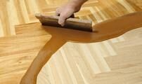 Gap filling & Finishing services provided by trained experts in Floor Sanding Sidcup